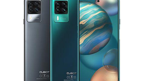 Cubot X50 — Recenzja niedrogiego smartfona z 8GB pamięci RAM
