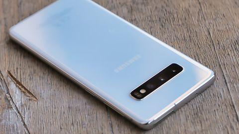 Galaxy S11 z Navi? Rozwiązania graficzne AMD trafią do smartfonów Samsunga