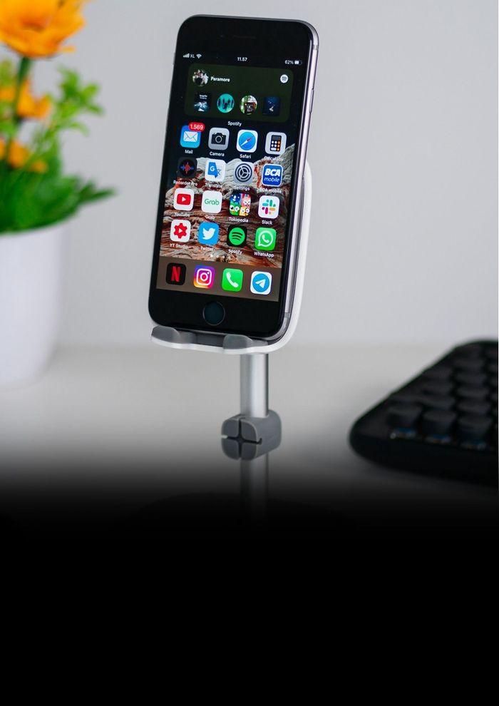 iPhone 6s dostanie iOS 15