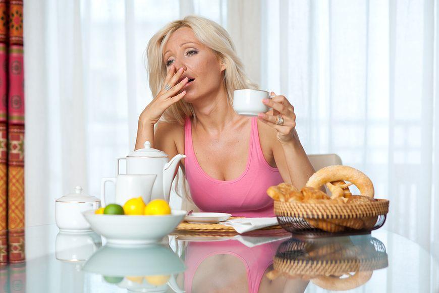 Jedzenie obniżające energię