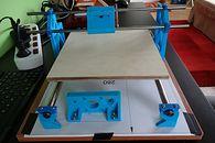 DIY — budujemy własną miniwycinarkę CNC cz.2
