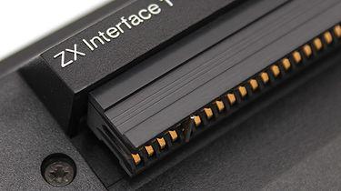 Sinclair część VI — ZX Microdrive