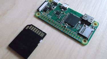 Nie tylko Pi Zero, czyli kolejny ranking klonów Raspberry Pi - Raspberry Pi Zero W