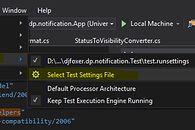 Konfigurujemy Unit Test w Universal Windows Platform