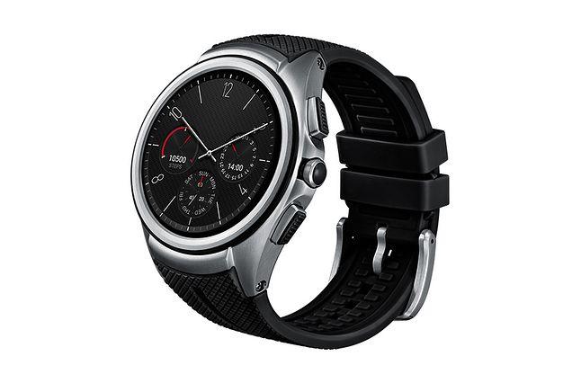 LG Watch Urbane 2: klasyczny, usportowiony, autonomiczny