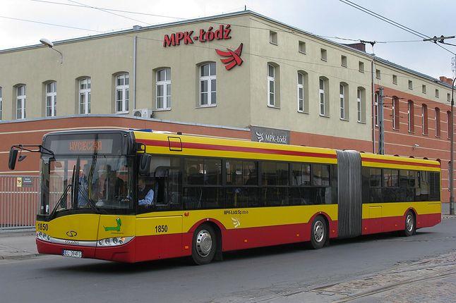 fot. MPK-Łódź