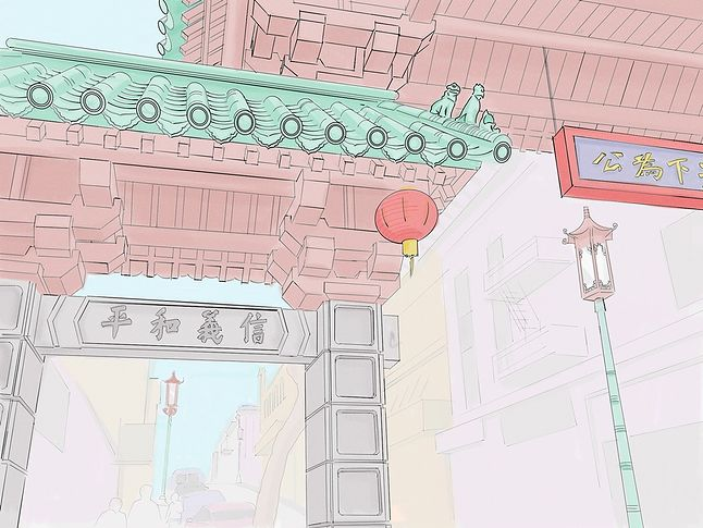 Illustrator Line, Greg Muscolino, behance.net/gregmindtribe