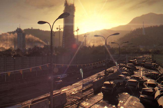 Miasto z Dying Light, gry powstającej dla Warner Bros.