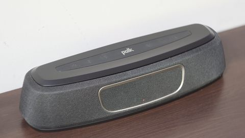 Polk MagniFi Mini – mały soundbar o wielkiej mocy