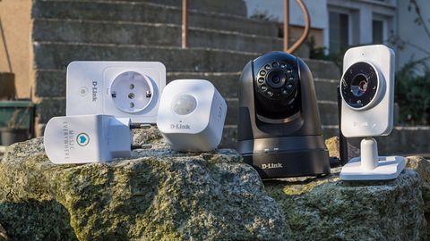 mydlink Home – domowy monitoring z odrobiną automatyzacji