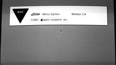 Lisa 2/Macintosh XL