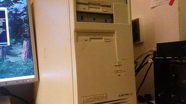 Czy da się jeszcze używać Windowsa 2000? - Główna bohaterka dzisiejszego wpisu - Yagami Kou