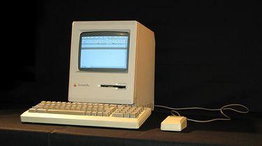 Takim Cię pamiętam – część 2 - Macintosh Plus