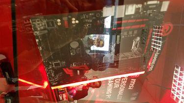 Z wizytą w MSI Dragon Gaming Room