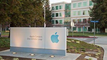 Apple podaje wyniki za 3Q 2014