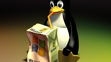 Linux for Windows
