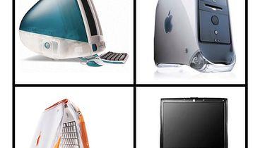 iBook — iMac to Go