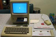 Macintosh - zanim nadszedł rok 1984 - Część I