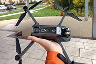 Quadrocopter dla średnio-zaawansowanych filmowców. Recenzja i testy DJI Mavic Pro