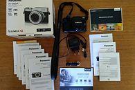 Od lustrzanki do kompaktu. Część 2 — Panasonic GX800K z gorącym 4K?