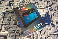 Okiem Pangrysa czyli Adata SU800 Ultimate 256 GB — rewolucja 3D
