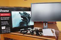 Iiyama Red Eagle — recenzja monitora gamingowego ze średniej półki