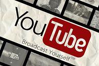 Youtube dziesięciolatkiem!