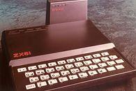 Sinclair część IV — ZX-81 początek szaleństwa