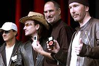 Darowanemu U2 w zęby się zagląda...