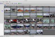 Przeglądamy domową kolekcje zdjęć na Linuxie