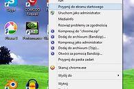 Oswajamy Menu Start w Windows 8