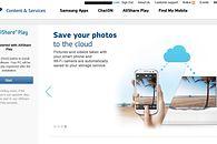 AllShare Play multimedia bez kabli