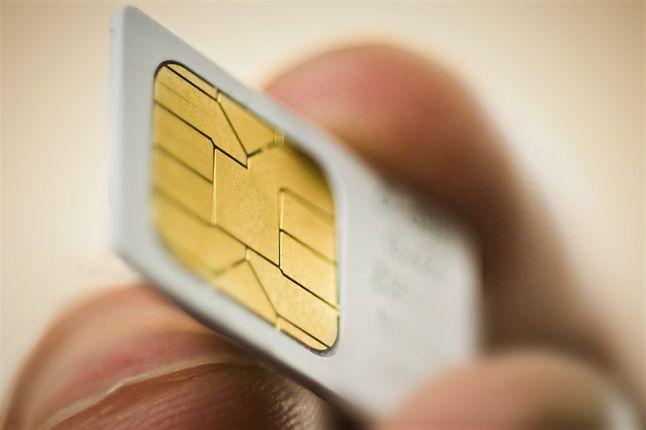 Być może za kilka lat znane dziś, fizyczne karty SIM będą przeżytkiem