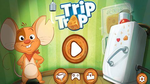 Majówkowe (po)grywanie - Trip Trap