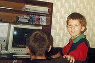 Gdy taty nie było w domu, a komputer stał zamknięty w biurku — czyli o kombinowaniu w praktyce kilka anegdot - Tutaj podczas grania z bratem, a na ekranie Diablo 2