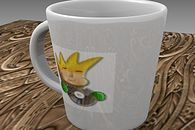 Grafika 3D: Blender, cz. X – tekstury