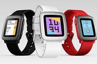 Pebble Time — smartzegarek na ostatniej prostej