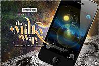 Milky Way przewodnik po gwiazdach