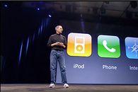 Długa droga do iPhone 7 - Podczas targów MacWrold, Steve Jobs poinformował o premierze nowego iPod, telefonu i komunikatora internetowego....