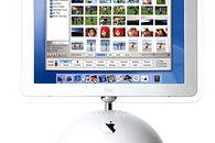 iMac G4 - Luxo czy Słonecznik ?