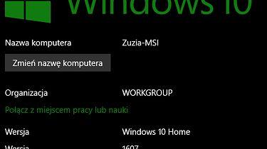 Premiera coraz bliżej, więc i znak wodny zniknął – Windows 10 w kompilacji 14383 oraz 14385 (desktop i mobile)