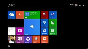 Windows 8.1 – pięć miesięcy później - Modern UI da się polubić