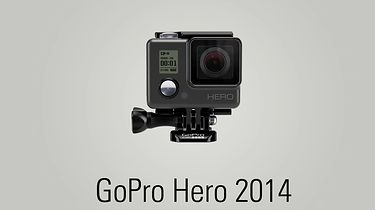 GoPro HERO — czy mniej znaczy lepiej?