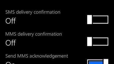 Początek kolejnych przecieków - następca Windows Phone 8.1 - Funkcja dostępna w SDK 8.1, lecz brakuje jej w samym systemie