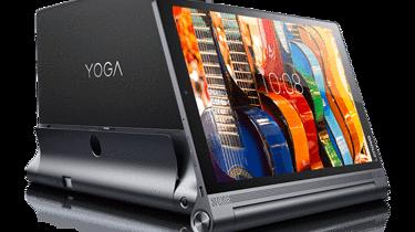 Dwa tygodnie z Lenovo YOGA Tab 3 Pro