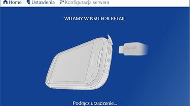 Wgrywanie oprogramowania Nokia Software Updater - tylko dla Lumii