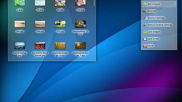 KDE 4.10 - przegląd nowości