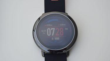 Amazfit Pace — zacny Smartwatch od Xiaomi