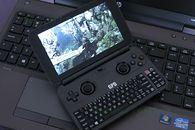 FantAsia: test GPD WIN, najmniejszego na świecie laptopa do gier. Skyrim w dłoniach! - Mikrolapek na pełnowymiarowym ;]