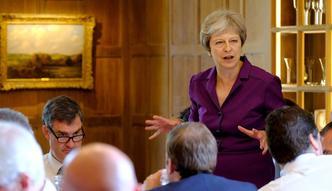 Premier May zdradza szczegóły Brexitu. Możliwy nadzwyczajny szczyt UE